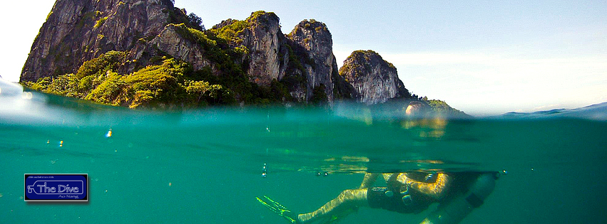 The Dive Ao Nang